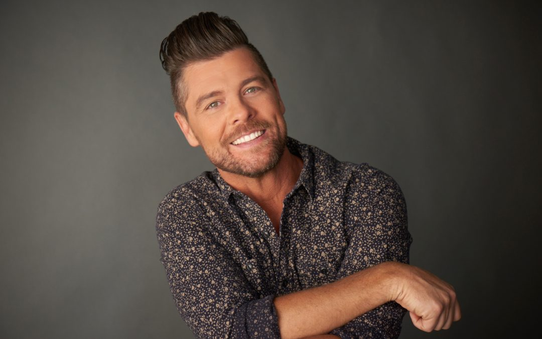 Carriage KIA of Woodstock Presents JASON CRABB Free Concert!